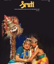 Sruti Magazine Cover - May 2015