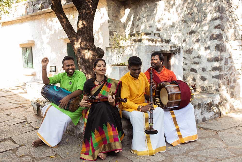Carnatic-Quartet-1