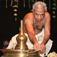Narayanan Nambiar