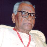 Natyacharya Subbaraya Pillai