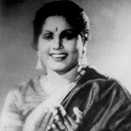 K.B. Sundarambal