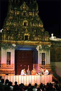 Bringing back old Tiruvaiyaru