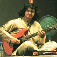 Guitar Prasanna
