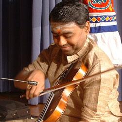 R K ShriramKumar