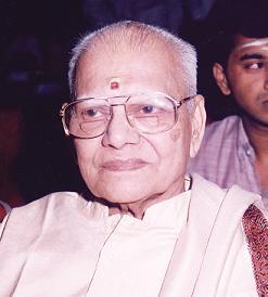 Palghat K.V. Narayanaswamy