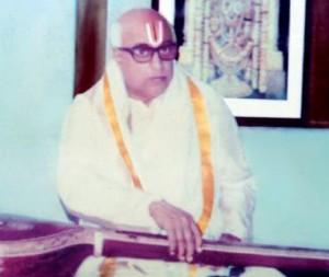 T K Rangachari