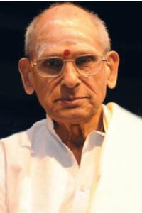 Sangitha Kalanidhi Nendunuri Krishnamurthy