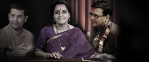 Bhakthi - a musical journey
