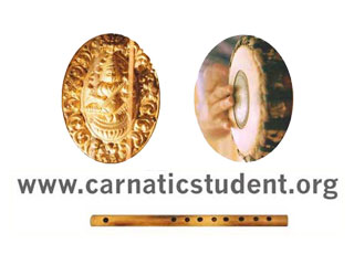 Carnatic Students