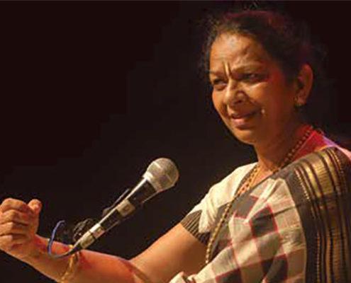 T.S. Sathyavathi