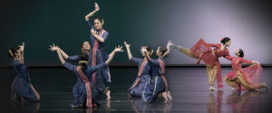 Celluloid Classics - Arpana Dance Company