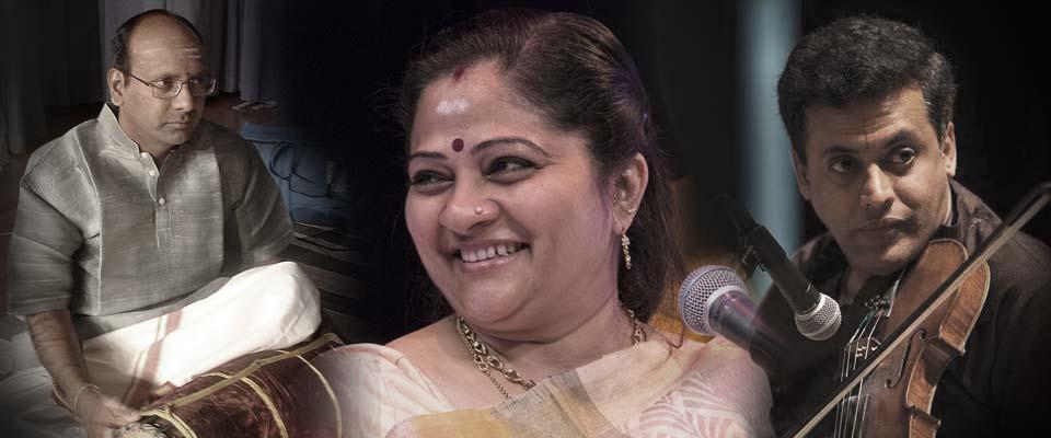 Vidushi S. SOWMYA