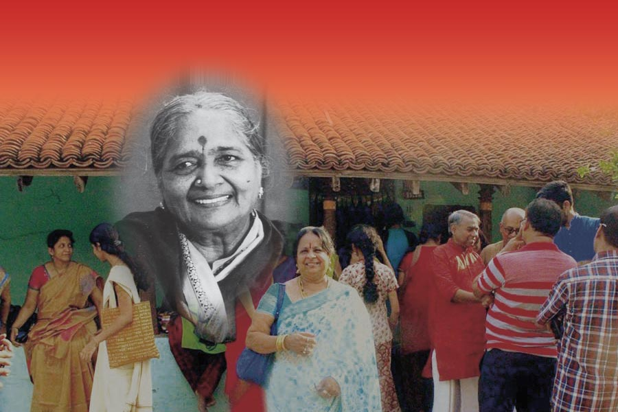 DKP birth centenary celebrations