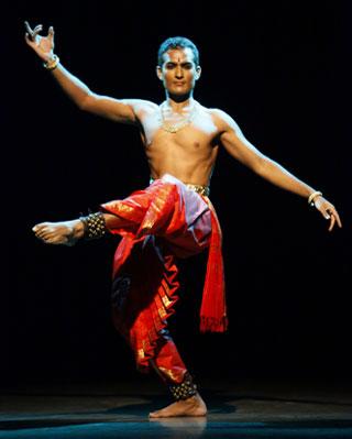Arun Mathai