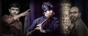 Bamboo Flute Concert