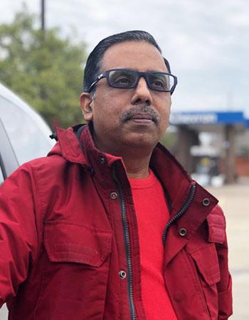 Mahesh V Shankar