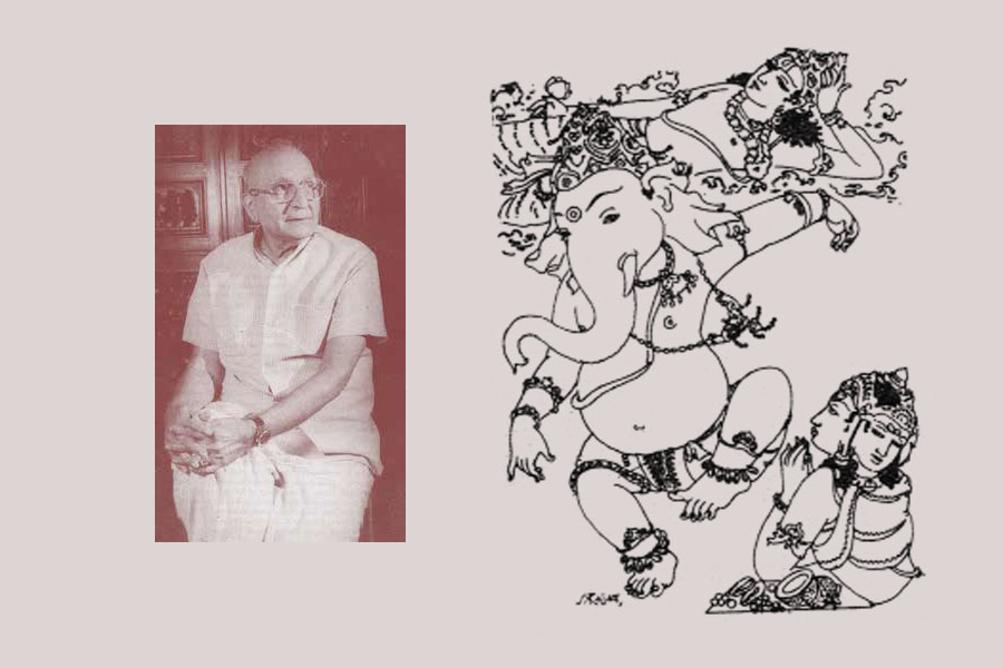 CENTENARY TRIBUTE - S. RAJAM