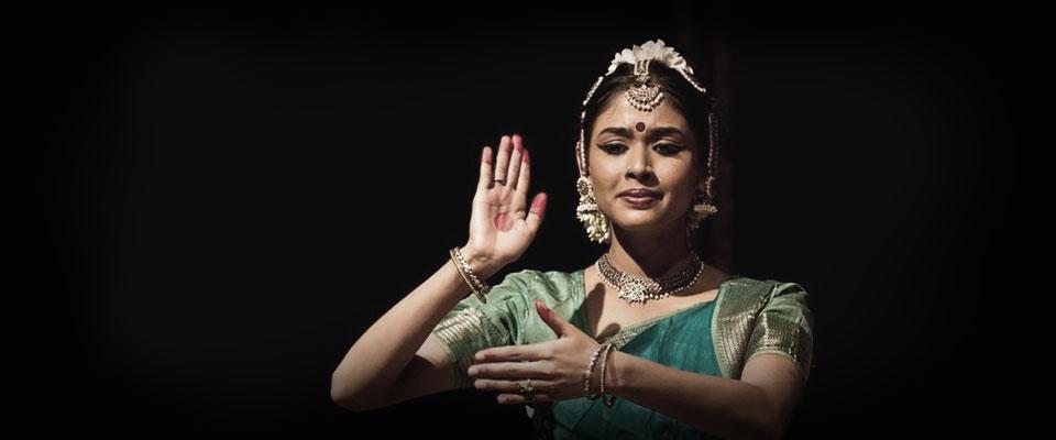 Bharatnatyam by Radhe Jaggi