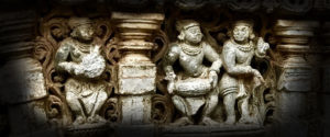 A Carnatic Quartet;