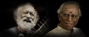 Discover the Genius of Pandit Ravishankar and Maestro Lalgudi Jayaraman