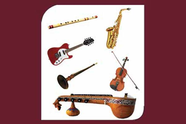 The status of Carnatic instrumental music today