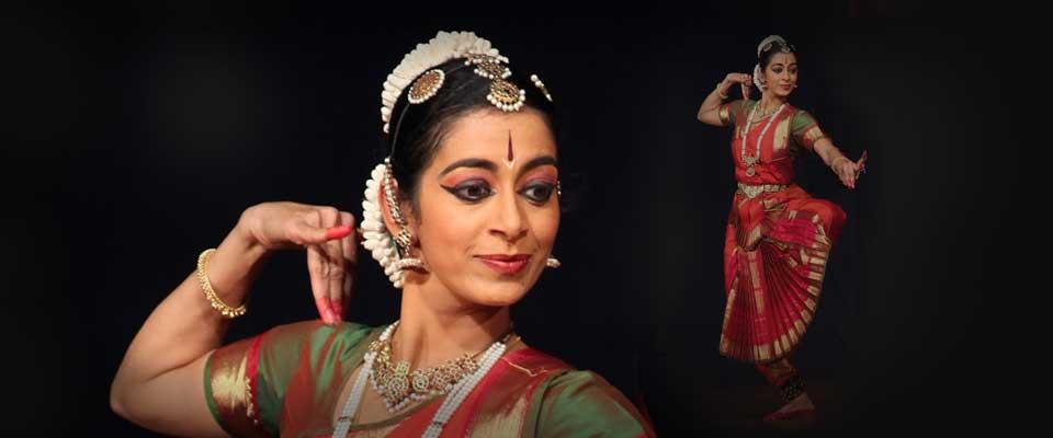 Kavita Thirumalai presents excerpts from Ramanatakam