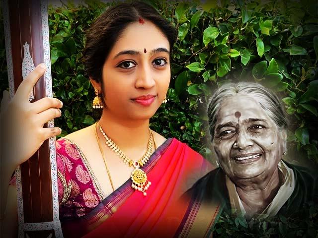 Aishwarya Srinivas