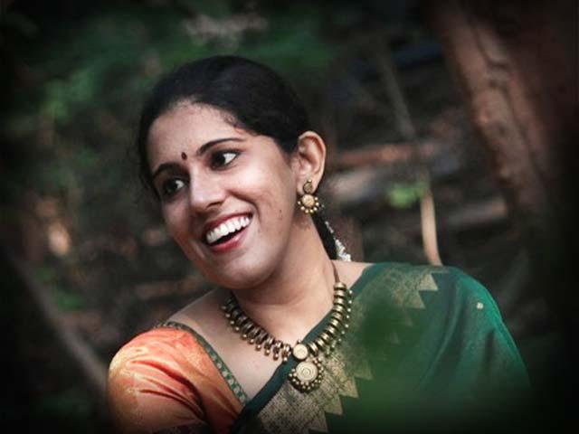 Amrita Murali
