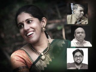 Concert by Amritha Murali