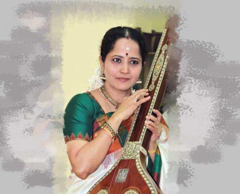 Gayathri Venkataraghavan