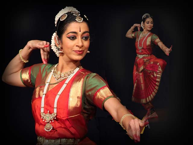 Kavita Thirumalai