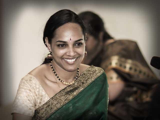 Dr. Padma Sugavanam