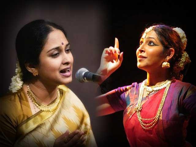 Preethi Ramaprasad and Ananya Ashok