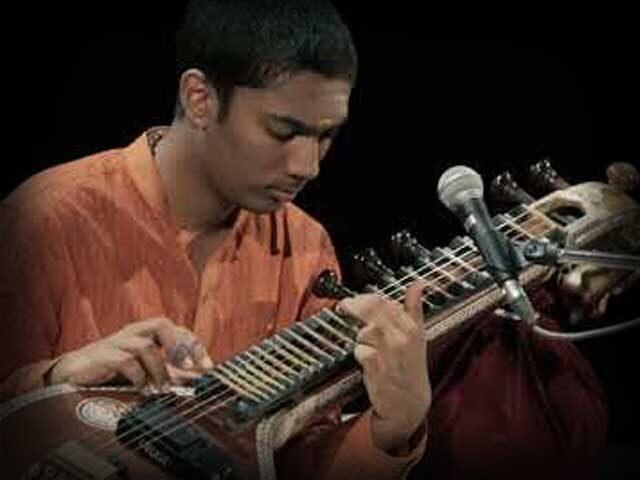 Veena Recital by Ramana Balachandhran