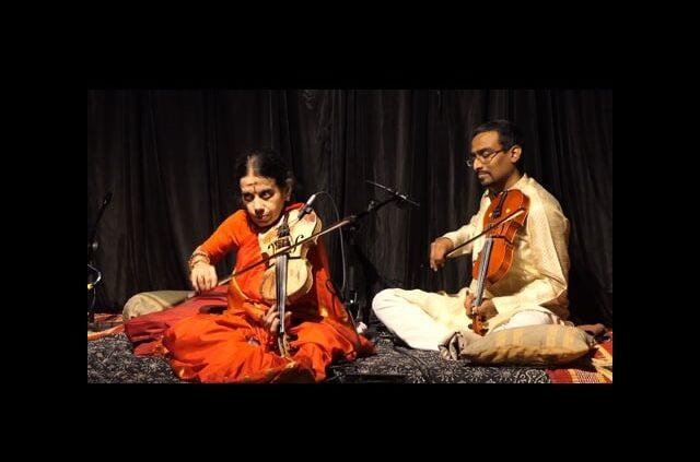 Vidhushi A. Kanyakumari