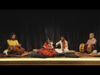Nadayogam - Vidhushi A. Kanyakumari