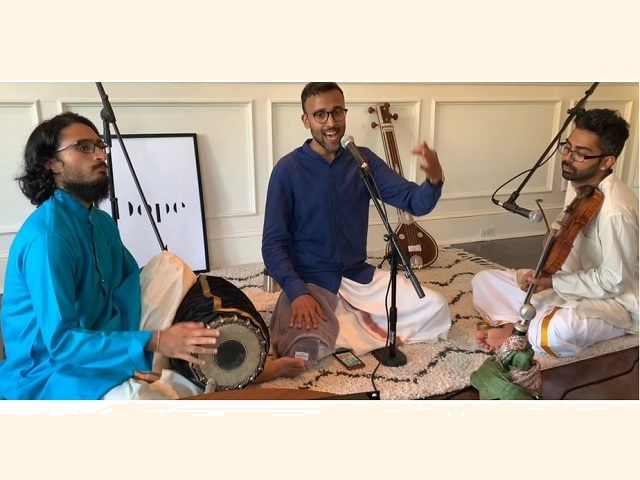 Sosasujooda Tarama - Aditya Prakash