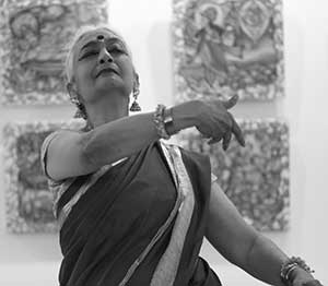 Sudharani Raghupathy