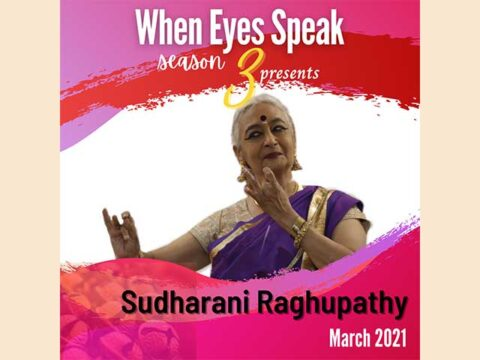 Performance and Discussion with Sudharani Raghupathy