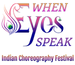 When Eyes Speak