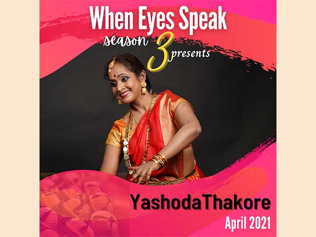 Performance and Discussion with Yashoda Thakore