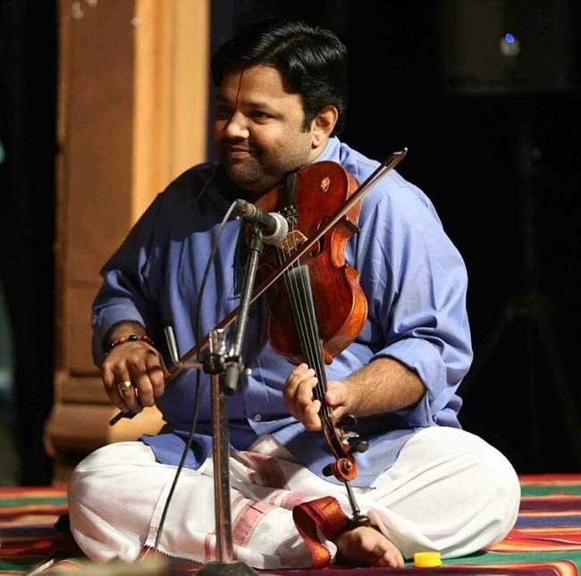 B. Ananatha Krishnan