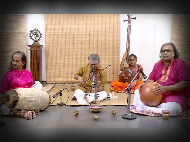 Susanta - Music of Tranquility