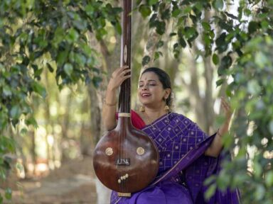 Aishwarya Raghunath