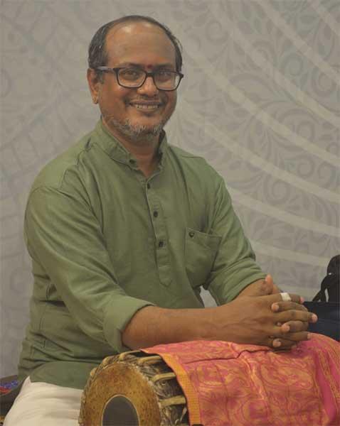B. Ganapathyraman