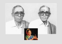 The singer twins: B.V. Raman & B.V. Lakshmanan