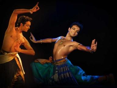 Arohanam; Bharatanatyam by Bhavajan Kumar