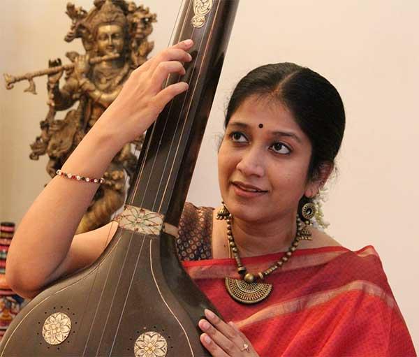 BHARATHI RAMASUBBAN