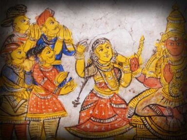Music of the Tanjavur Quartet