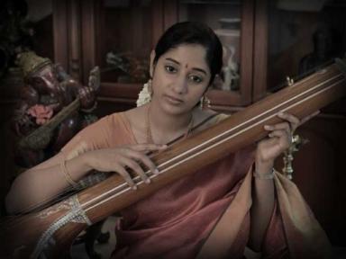 Nisha Rajagopal